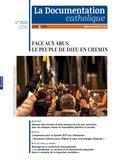 Dominique Greiner - La documentation catholique N° 2533, janvier 201 : Face aux abus, le peuple de Dieu en chemin.