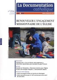 La documentation catholique N° 2536, Octobre 201.pdf