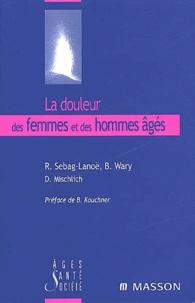 Danièle Mischlich et Renée Sebag-Lanoë - .
