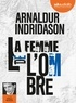 Arnaldur Indridason - La femme de l'ombre. 1 CD audio MP3