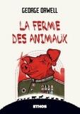 George Orwell - La ferme des animaux.