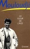 Marcel Mouloudji - La fleur de l'âge.