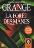 Jean-Christophe Grangé - La forêt des mânes. 1 CD audio MP3