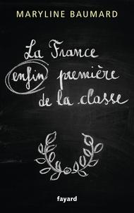La France enfin première de la classe.pdf