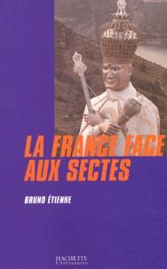 Bruno Etienne - .