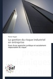 Florian Hugon - La gestion du risque industriel en entreprise.
