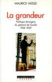 Maurice Vaïsse - .