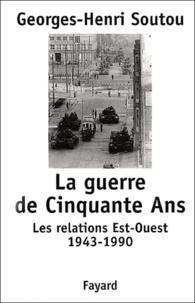 Georges-Henri Soutou - .
