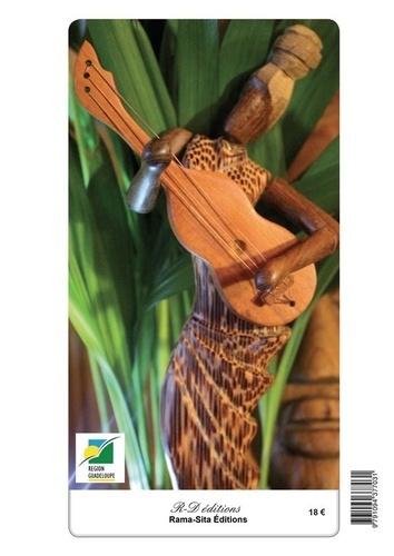 La guitare ouest-africaine. Avec 1 ebook