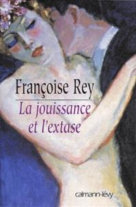 Françoise Rey - .