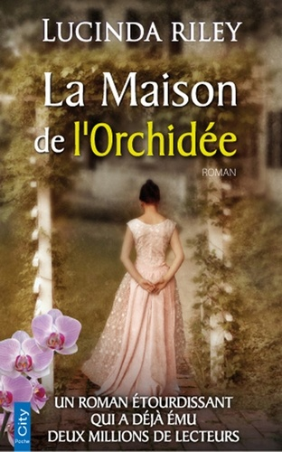 La Maison De L Orchidée