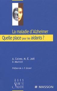 Danièle Mischlich et Alain Colvez - .