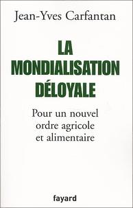 Jean-Yves Carfantan - .
