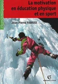 Jean-Pierre Famose - .