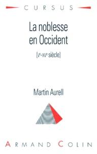 Martin Aurell - .
