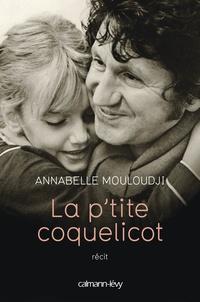 Annabelle Mouloudji - La p'tite coquelicot.