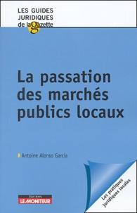 La passation des marchés publics locaux.pdf