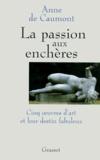 Anne de Caumont - .