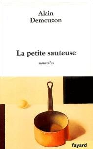 Alain Demouzon - La petite sauteuse.