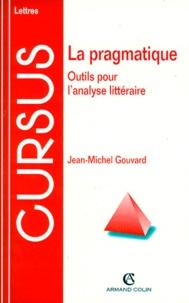 Jean-Michel Gouvard - .