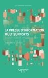 Jean-Marie Charon - La presse d'information multisupports.