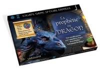 Sandra Lebrun et Loïc Audrain - La prophétie du dragon.