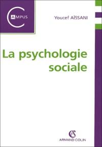 Youcef Aïssani - La psychologie sociale.
