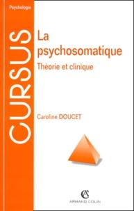 Caroline Doucet - .