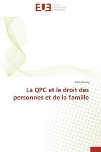 La QPC et le droit des personnes et de la famille.pdf