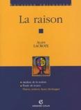 Alain Lacroix - La raison.