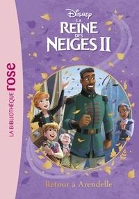 Hachette - La Reine des Neiges II Tome 10 : .