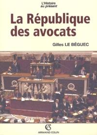 Gilles Le Béguec - .