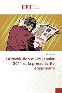 La révolution du 25 janvier 2011 et la presse écrite égyptienne.pdf