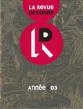 Franck Bourgeron - La revue dessinée  : Année 3 - Numéros 9 à 12.