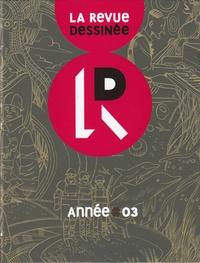 La revue dessinée.pdf