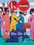 Amélie Mougey - La revue dessinée N° 21, automne 2018 : .
