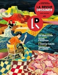 Sylvain Ricard - La revue dessinée N° 30, hiver 2020/20 : .