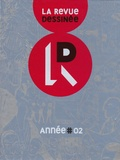 Franck Bourgeron - La revue dessinée N° 5 à 8 : .