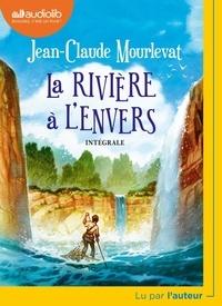 Jean-Claude Mourlevat - La rivière à l'envers Intégrale : Tomek ; Hannah. 1 CD audio MP3