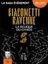 Eric Giacometti et Jacques Ravenne - La saga du soleil noir Tome 3 : La relique du chaos. 1 CD audio MP3