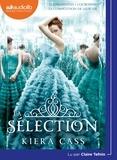 Kiera Cass - La Sélection Tome 1 : . 1 CD audio MP3