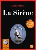 Camilla Läckberg - La Sirène. 2 CD audio MP3