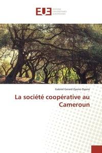 La société coopérative au Cameroun.pdf