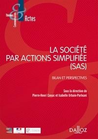 La société par actions simplifiée - Bilan et perspectives.pdf