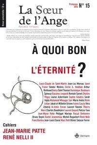 Jean-Luc Moreau - La Soeur de l'Ange N° 15 : .