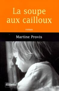 Martine Provis - .