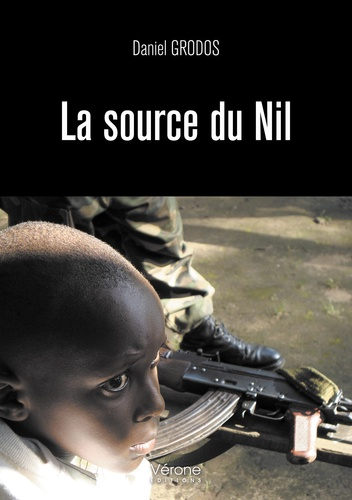 Daniel Grodos - La source du Nil.