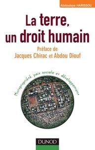 La terre, un droit humain - Micropropriété, paix sociale et développement.pdf