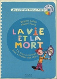 Brigitte Labbé et Michel Puech - La vie et la mort - CD audio.
