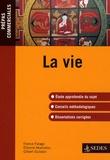 France Farago et Etienne Akamatsu - La vie.